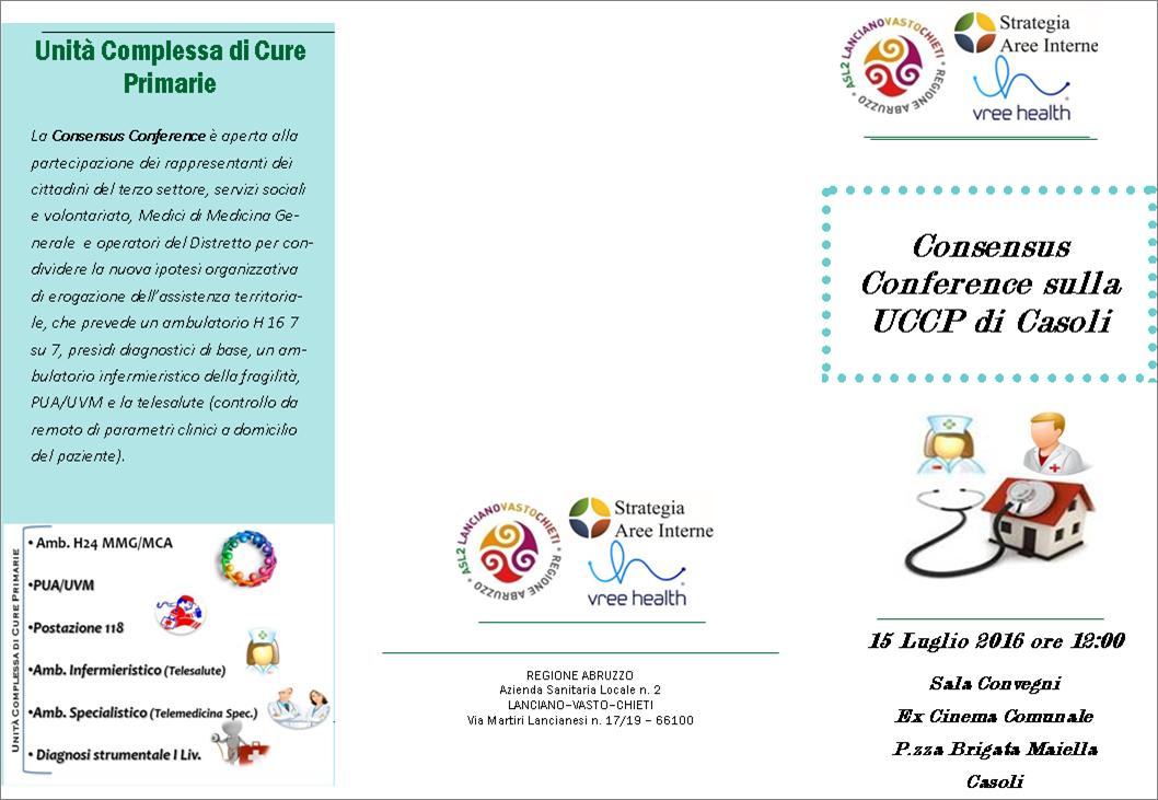 Immagine brochure