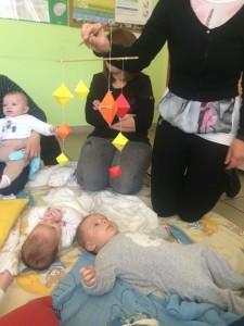 Incontri ostetriche - mamme - neonati