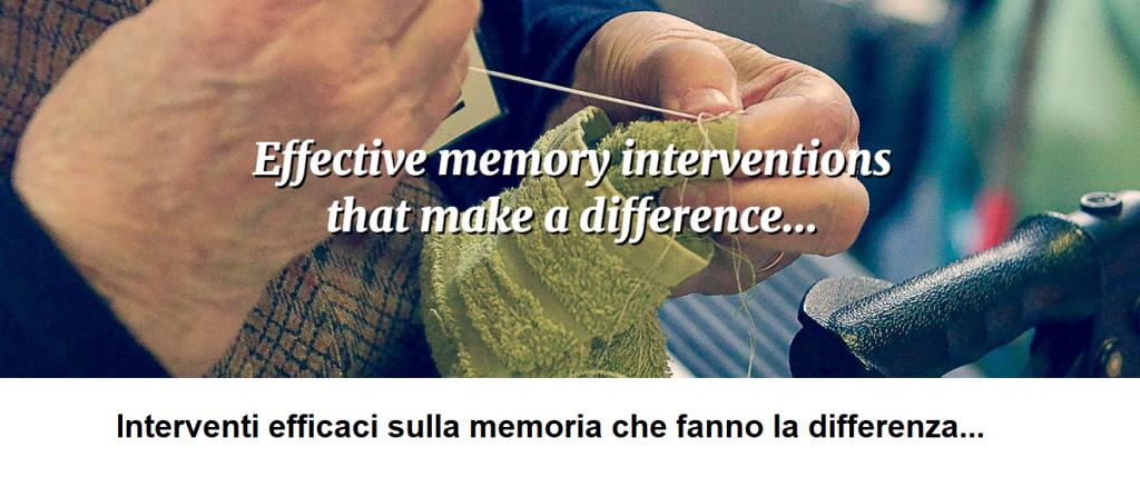 Interventi Montessori